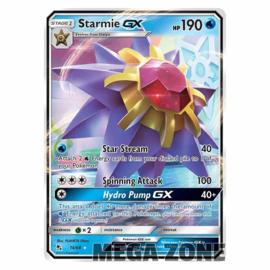 Starmie-GX - 14/68 - Ultra Rare