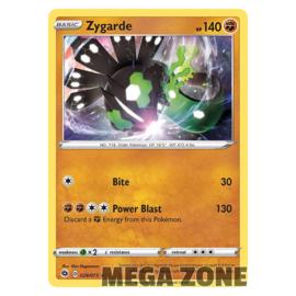 Zygarde - 028/073 - Holo Rare