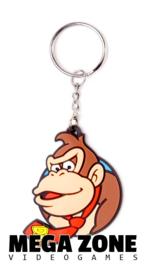 Keychain Donkey Kong