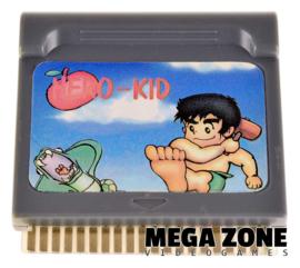 Hero-Kid