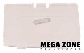 Game Boy Advance Battery Lid Replacement (Clear)