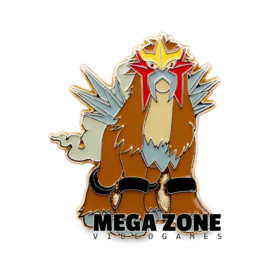 Pin Legendary Beast Entei