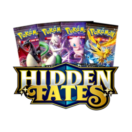 Booster Pack Hidden Fates