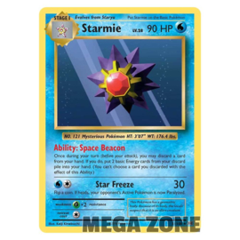 Starmie - 31/108 - Rare