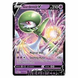 Gardevoir V - 016/073 - Ultra Rare