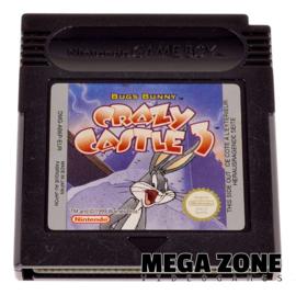 Bugs Bunny Crazy Castle 3