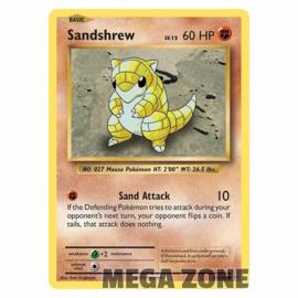Sandshrew - 54/108 - Common