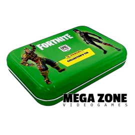 Fortnite Collector's Tin