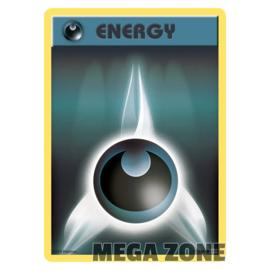 Darkness Energy - 97/108 - Common