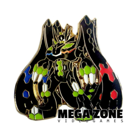 Pin Zygarde (Complete Forme)