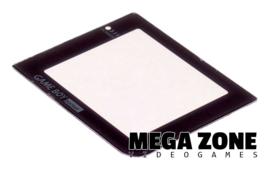 Game Boy Pocket Screen Lens