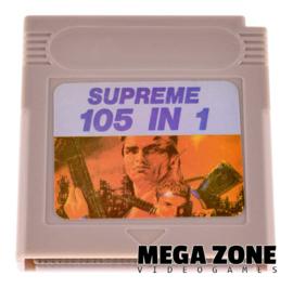Supreme 105 In 1