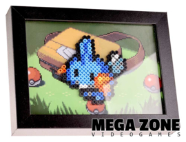Pokemon / Gen 3 Starter Mudkip