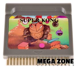 Super Kong