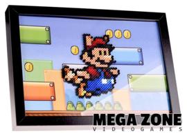 Super Mario Advance 4 / Mario