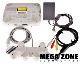 PSone Console