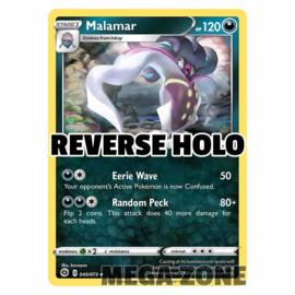 Malamar - 045/073 - Uncommon - Reverse Holo