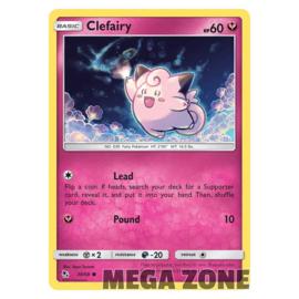 Clefairy - 38/68 - Common