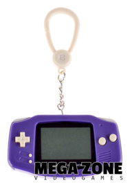 Classic Console Backpack Buddies - Game Boy Advance
