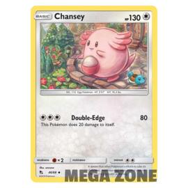 Chansey - 46/68 - Uncommon