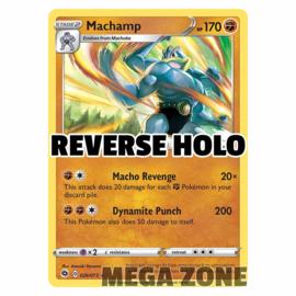 Machamp - 026/073 - Holo Rare - Reverse Holo
