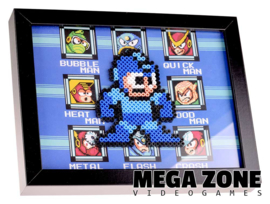 Mega Man 2 / Mega Man