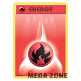 Fire Energy - 92/108 - Common
