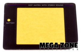 Game Boy Play it Loud Screen Lens