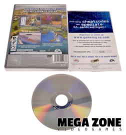 De Sims 2 (a.k.a. The Sims 2)