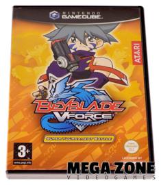 Beyblade VForce Super Tournament Battle
