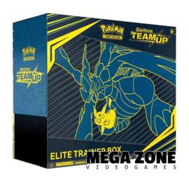 Team Up Elite Trainer Box