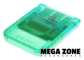 Memory Card (Emerald)