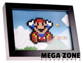 Super Mario All-Stars / Game Over Mario