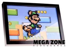 Super Mario Advance 4 / Luigi