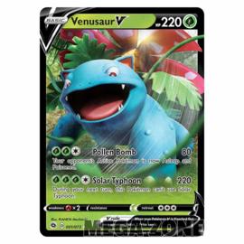 Venusaur V - 001/073 - Ultra Rare