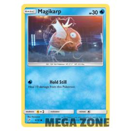 Magikarp - 8/18 - Holo Common
