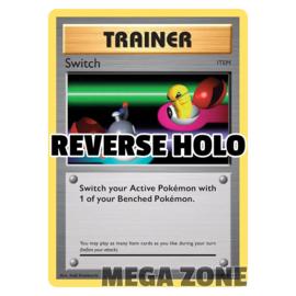 Switch - 88/108 - Uncommon - Reverse Holo