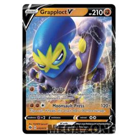 Grapploct V - 032/073 - Ultra Rare