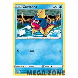 Carvanha - 011/073 - Common