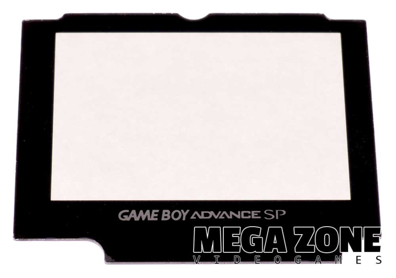 Game Boy Advance SP Screen Lens