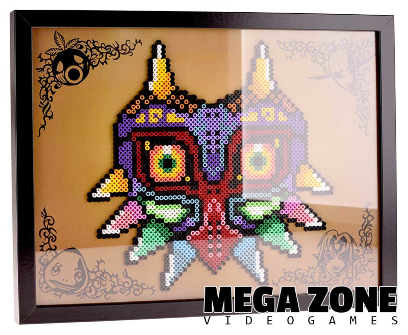 The Legend of Zelda: Majora's Mask / Majora's Mask