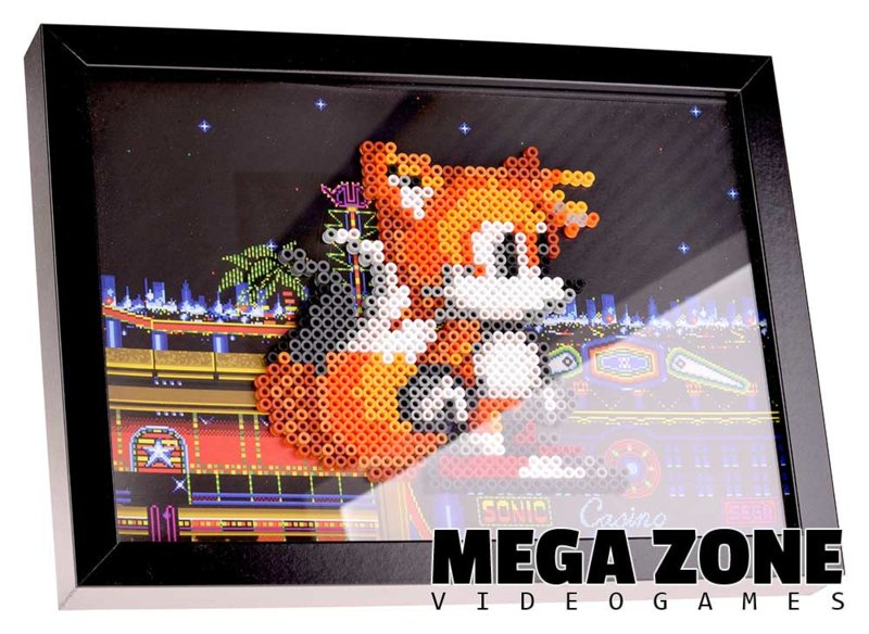 Sonic the Hedgehog 2 / Tails