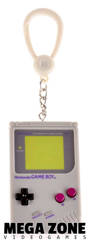 Classic Console Backpack Buddies - Game Boy (Classic)