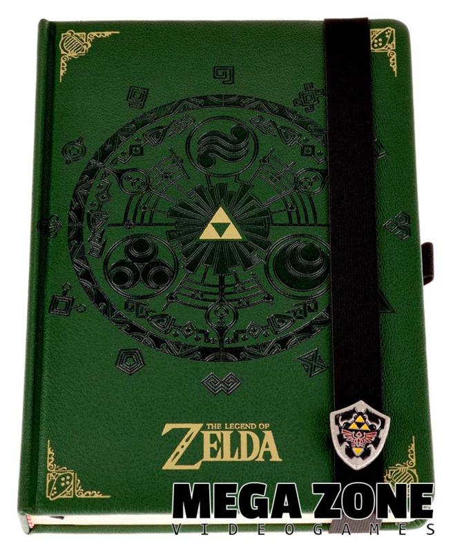 The Legend of Zelda Deluxe