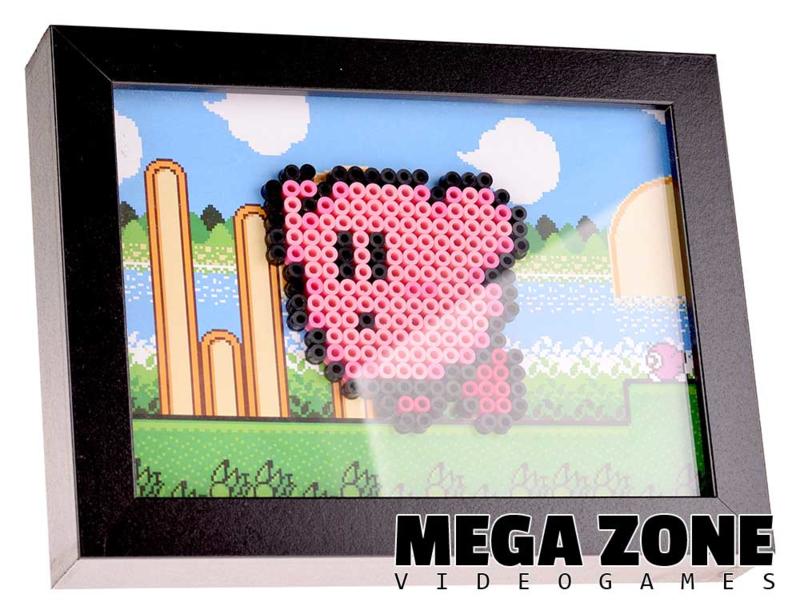 Kirby's Adventure / Kirby
