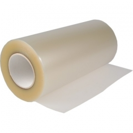 Applicatietape transparant 30,5 cm 50 meter