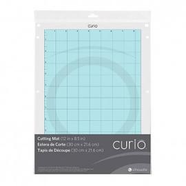 Silhouette Curio snijmat 21,5 x 30.4 cm