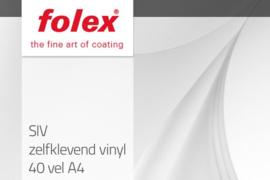Folex printbaar vinyl