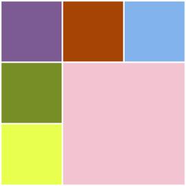 Vinyl pastel Oracal