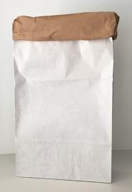 Paper bag XXL per stuk